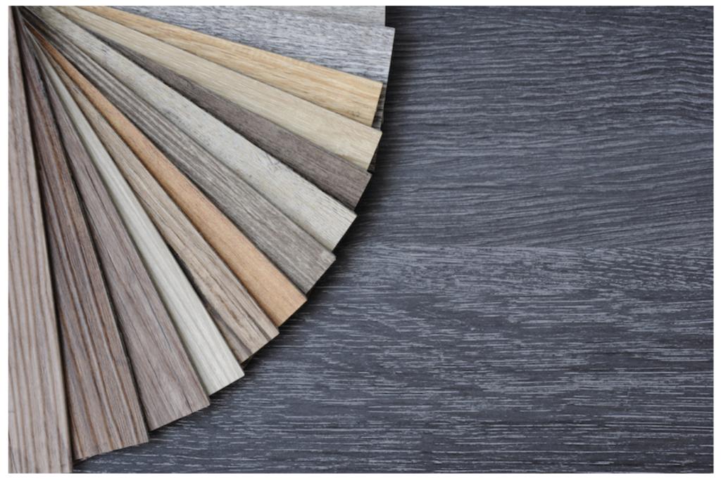 luxury vinyl plank compare options